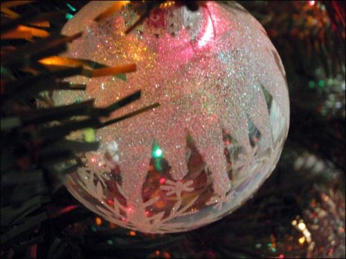 sparklyball