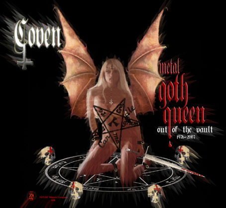 Coven-GothQueenfront